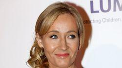 J.K. Rowling publiera une courte histoire sur un personnage de «Harry