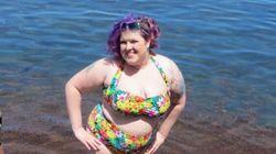 J'ai osé le bikini, et puis...