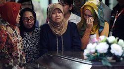 AirAsia: 30 corps de victimes