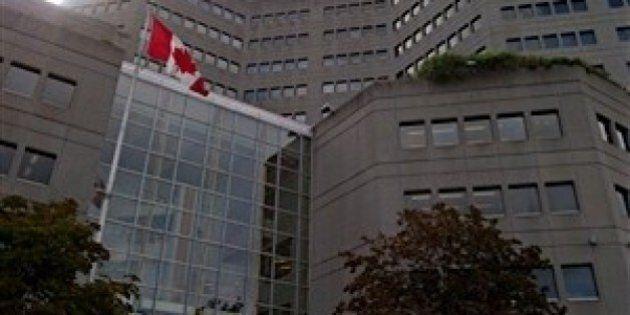 Début du bras de fer entre Ottawa et ses