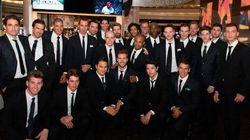 «Black jack et beaux Jacks» au Casino de Montréal