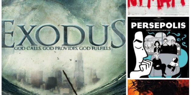 10 films qui ont provoqué la colère des religieux