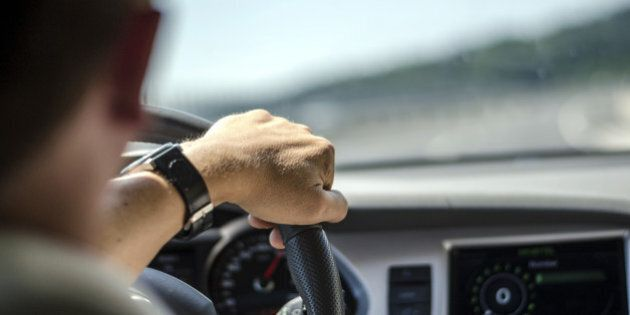 Données provisoires de la SQ: amélioration record du bilan routier en