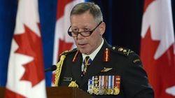 L'inconduite sexuelle doit arrêter «maintenant», dit le général