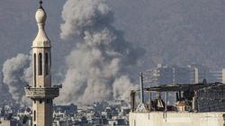 Syrie: 76 000 morts en 2014, année la plus sanglante du