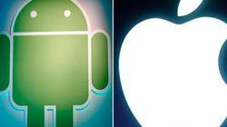 Android fait fonctionner presque tous les téléphones