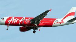 Avion d'AirAsia: un atterrissage d'urgence sur l'eau avant de