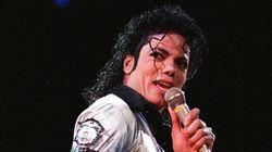 Encore des chansons inédites de Michael