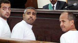 Égypte: nouveau procès pour le Canadien Mohammed