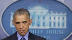 Le port d'armes doit être repensé, dit Obama