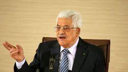 L'État palestinien se joindra à la Cour pénale internationale, dit le