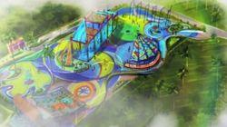Club Med et le Cirque du Soleil présentent Creactive