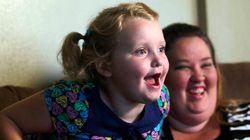 La téléréalité américaine «Here Comes Honey Boo Boo» annulée en lien avec une histoire de