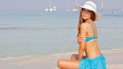 Mode d'emploi pour contrer les inconvénients beauté de l'été: piqûres, coups de soleil et calosités