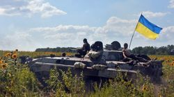 Kiev écarte les pourparlers et veut venir à bout des