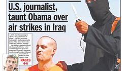 Au moins 60 journalistes tués dans le monde en