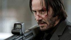 Dans «John Wick», Keanu Reeves règle ses comptes (ENTREVUE/