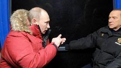 Berlusconi assure que Poutine le voudrait comme