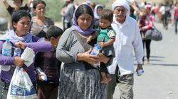 Les femmes yézidies enlevées par les djihadistes ont subi des