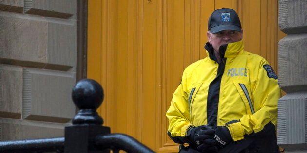 Aucun lien entre les deux incidents avec des armes à Halifax, dit la
