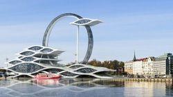 Un musée Guggenheim en Finlande: découvrez les