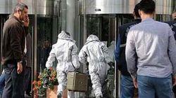 Courrier suspect : le consulat canadien à Istanbul