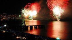 Sept destinations pour les plus belles célébrations du Nouvel An