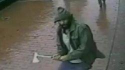 L'attaque à la hachette contre des policiers à New York, un «acte