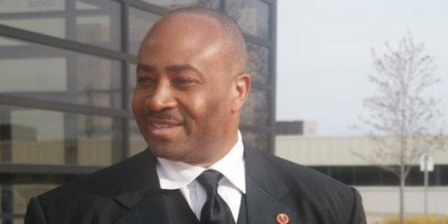 Allégations d'inconduite sexuelle: le sénateur Don Meredith chassé du caucus