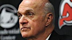 Lou Lamoriello nouveau DG des Maple Leafs de