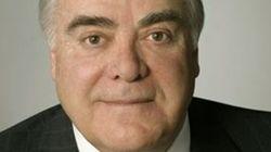 L'ancien ministre Marcel Masse est