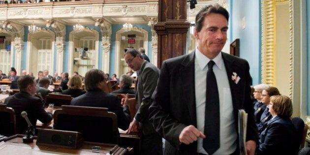 PKP et Québecor: le Parti québécois rejette le mandat soumis par le Centre d'études sur les