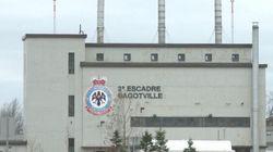 Fusillade au parlement d'Ottawa : la sécurité est renforcée à Bagotville
