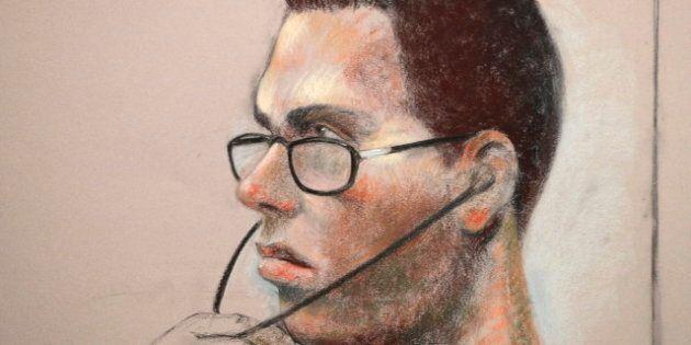Les jurés au procès Magnotta visionnent une nouvelle vidéo