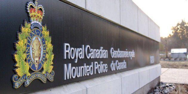 New RCMP E Division headquarters in Surrey, BC
