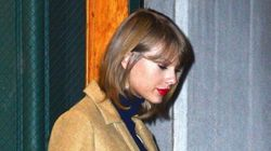 Taylor Swift: collaboration avec Jay-Z et Justin Timberlake?