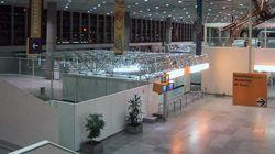 Aéroport de Mirabel: début du compte à