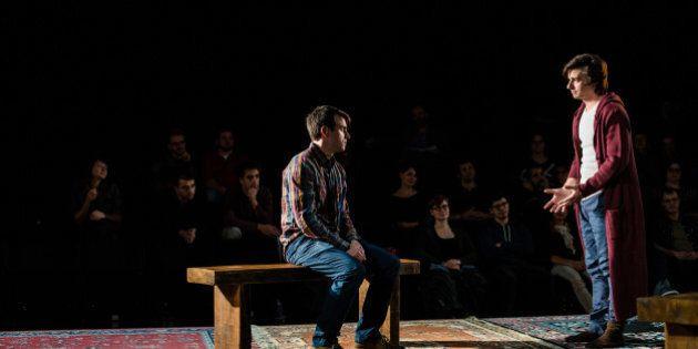 Les 5 meilleures pièces de théâtre de 2014 à Montréal