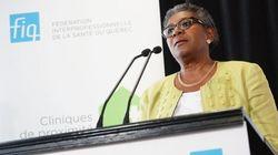 Convention collective des employés de l'État : la FAE et la FIQ dénoncent les dernières offres de