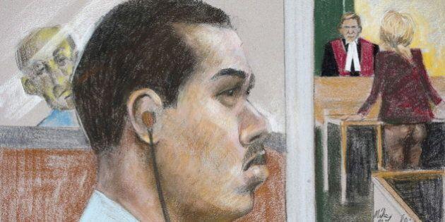 Procès Magnotta: le juge donne ses dernières