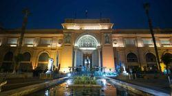 L'Egypte dévoile les premières salles rénovées du musée du