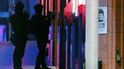 Prise d'otages à Sydney: l'assaut de la police en