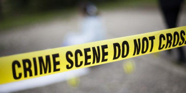 Un sympathisant de l'EI, Fareed Mumuni, essaie de poignarder un policier à New