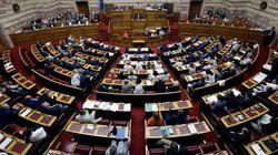 Le Parlement grec adopte un second volet de