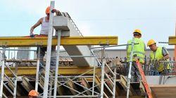 Construction : on saura cette semaine si l'entente de principe conclue en juillet sera