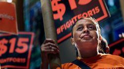 New York : vers un salaire minimum de 15$ dans les