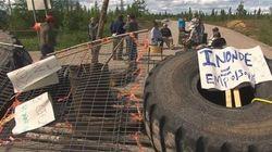 Barricades à la Romaine : Québec relance les discussions avec les Innus