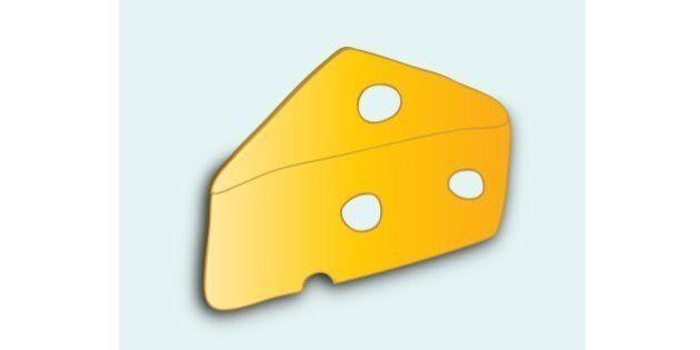 Un pas de plus vers la création d'un emoji officiel en forme de fromage et de