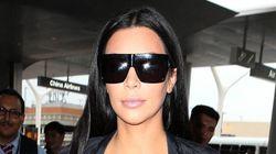 Kim Kardashian se dévoile à nouveau sans