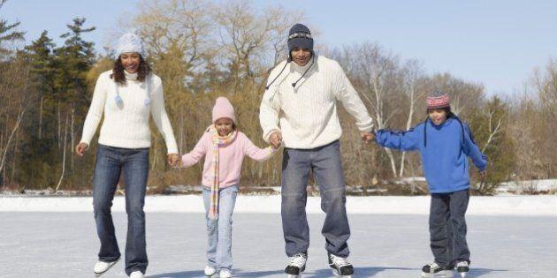 Quoi faire pour ne pas s'ennuyer cet hiver? 10 idées qui sortent des sentiers battus